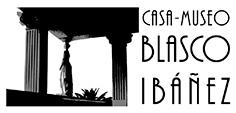 Casa Museo Blasco Ibáñez Logo