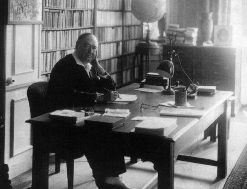 XVI Simposio FASPE. 150 Aniversario del nacimiento de Vicente Blasco Ibáñez