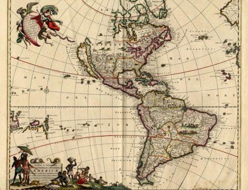Los viajes «posibles» de Blasco a América