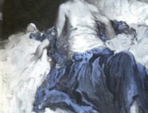 Blasco Ibáñez ilustrado: The Temptress