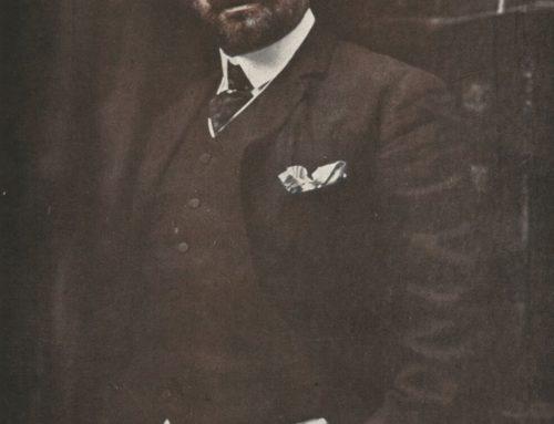 En Chile, 1909