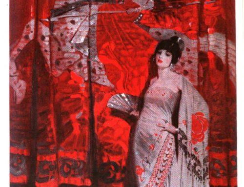 Blasco Ibáñez ilustrado: Queen Calafia