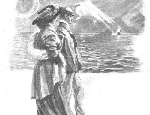 Blasco Ibáñez ilustrado: Luna Benamor