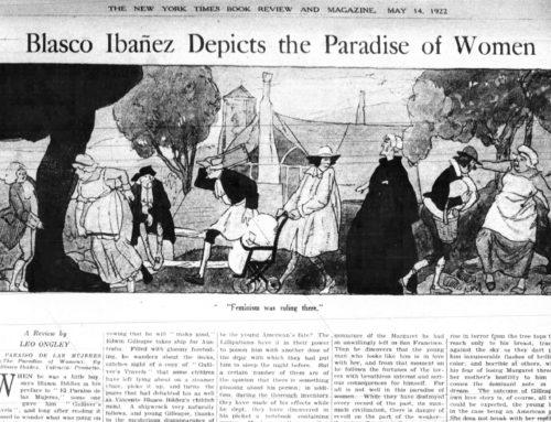 En l'univers femení de Blasco