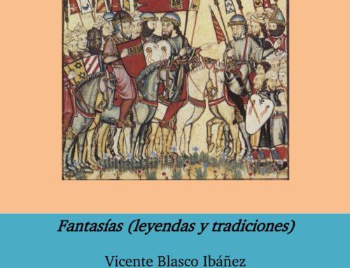 Fantasías (leyendas y tradiciones)