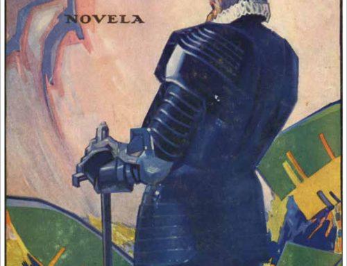 El Caballero de la Virgen (Alonso de Ojeda)