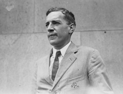 Blasco Ibáñez y Upton Sinclair